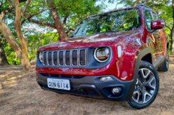 Vale trocar um Jeep Renegade Flex ou um Diesel?