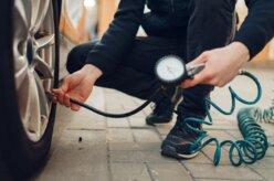Aprenda a calibrar o pneu do seu carro em 5 passos