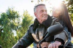 Presentes de Dia dos Pais para apaixonados por motos