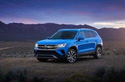 VW Taos: semelhanças e diferenças entre os modelos