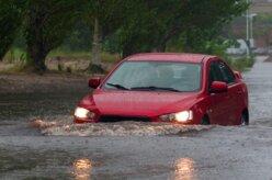 8 dicas para enfrentar chuvas e enchentes com o carro