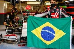 Pietro Fittipaldi revela bastidores de sua estreia na F1