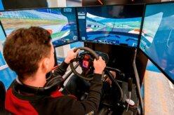 Automobilismo virtual cresce e democratiza o esporte