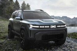 Novo projeto da Renault, Bigster é confirmado para o Brasil