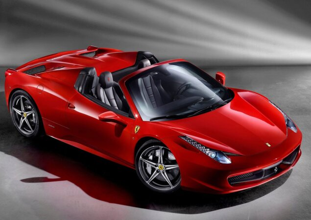 434d226266 Os 10 carros mais caros anunciados no iCarros - Notícias iCarros