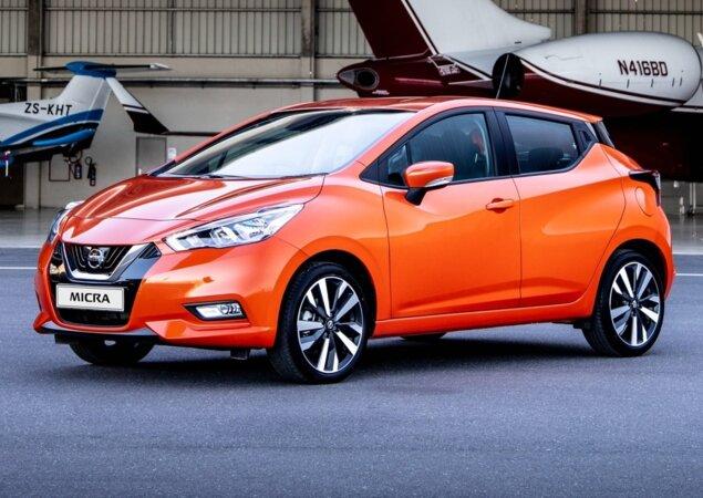 Nissan March e Versa mudarão até 2020 - Notícias iCarros