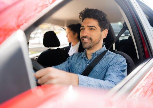 Como virar motorista de Uber ou 99? - Notícias iCarros