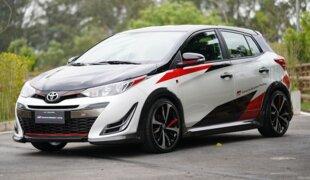 Abril: Toyota, Ford, Renault e Hyundai praticamente empatam