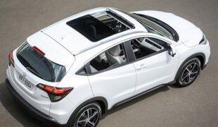 10 carros inacreditavelmente mais baratos que o HR-V Touring
