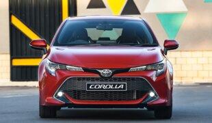 Toyota é a marca de carros mais vendida no mundo em 2019