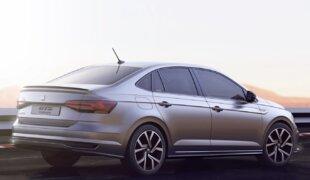 Volkswagen Virtus GTS será lançado em fevereiro