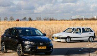 Dez carros de sucesso dos anos 1990 que voltaram ao mercado