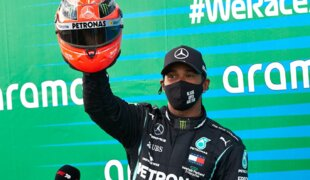 Os recordes que Hamilton ainda persegue na Fórmula 1
