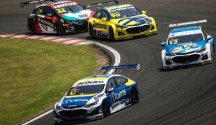 Stock Car tem 10 vencedores diferentes em 11 corridas no ano