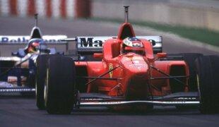 5 curiosidades sobre a volta do GP de Portugal na F1