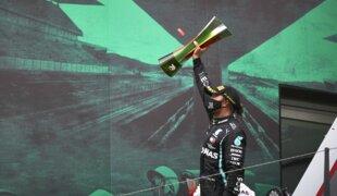 Hamilton conquista 92ª vitória e bate recorde de Schumacher