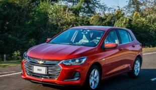 Os 10 carros mais vendidos no Brasil em fevereiro de 2021