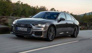 Audi passa a oferecer A6 também com motor 2.0